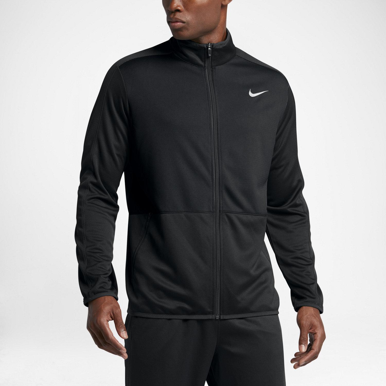 Nike jacket gray and black - Nike Jacket Gray And Black 48