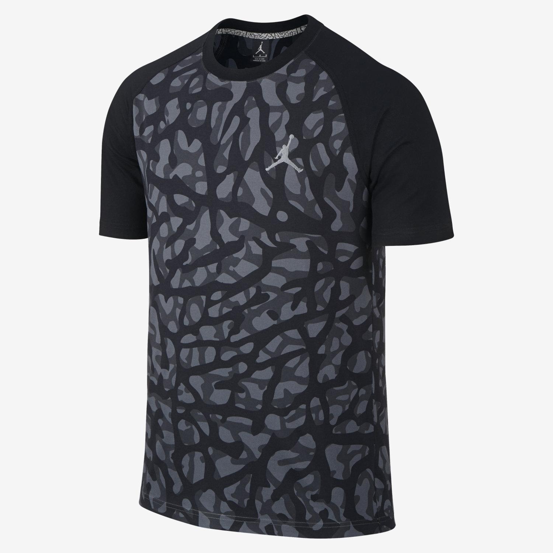 nike air jordan t-shirts