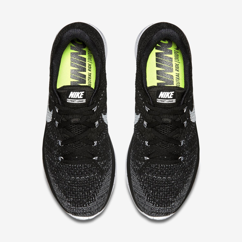 Nike Flyknit Lunar 3 Men's Running Shoe. Nike.com AE