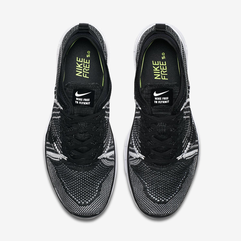 Nike Free TR 5 Flyknit Women's Training Shoe. Nike.com CA