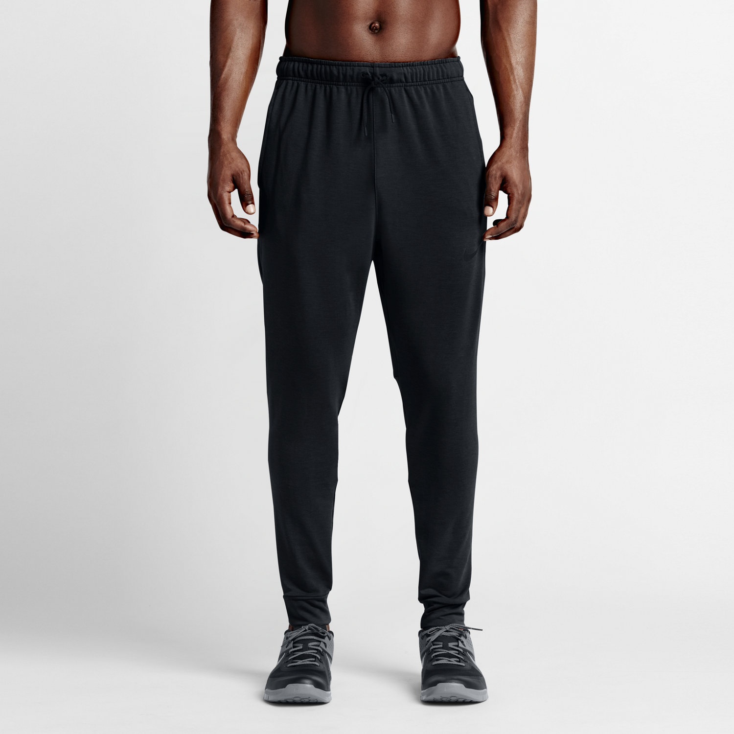 8bec72d13746 Nike Dry Men s Fleece Training Pants. Nike.com