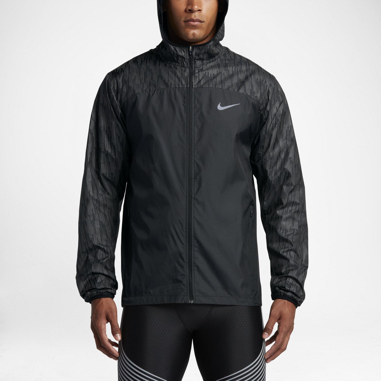 Nike jacket flash - Nike Jacket Flash 3