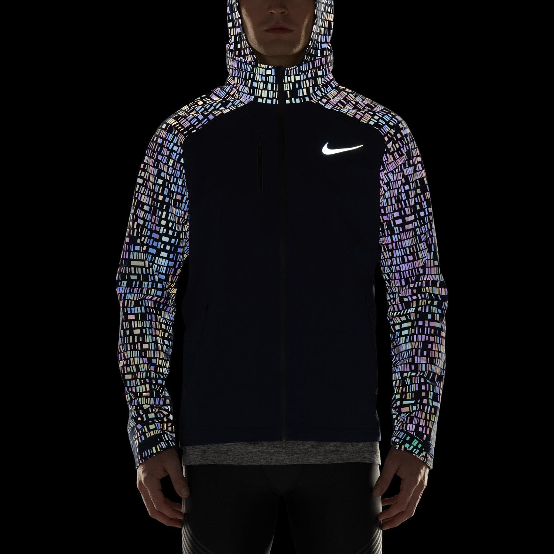 Nike jacket flash - Nike Jacket Flash 2