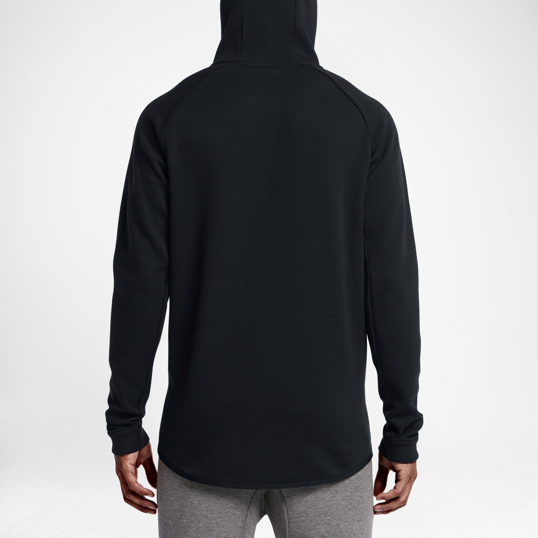 Black t shirt hoodie - Black T Shirt Hoodie 36