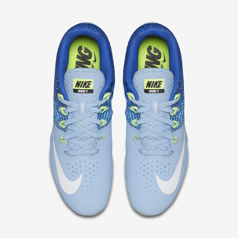 ... Nike Zoom Rival S 8 Women's Track Spike.