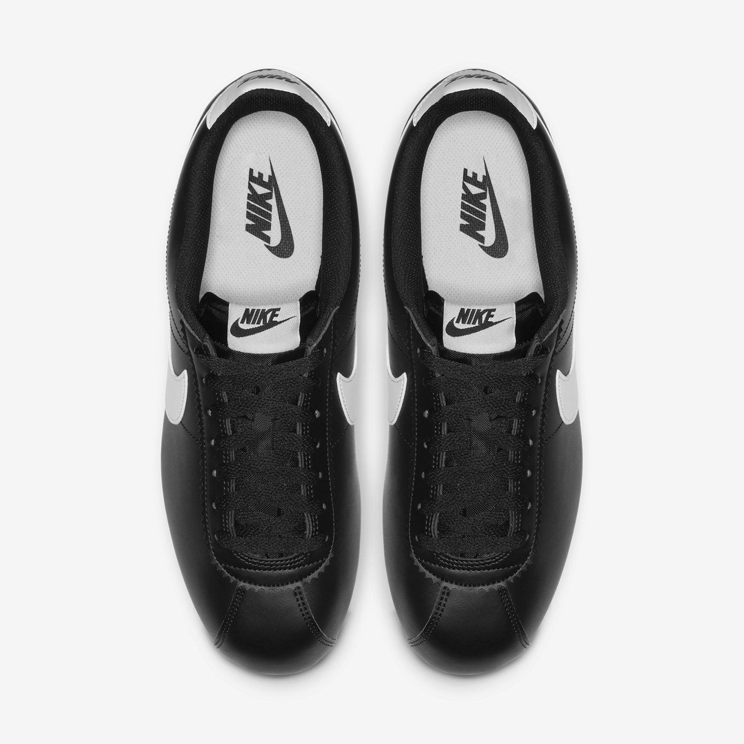 Nike Classic Cortez Leather Womens Shoe