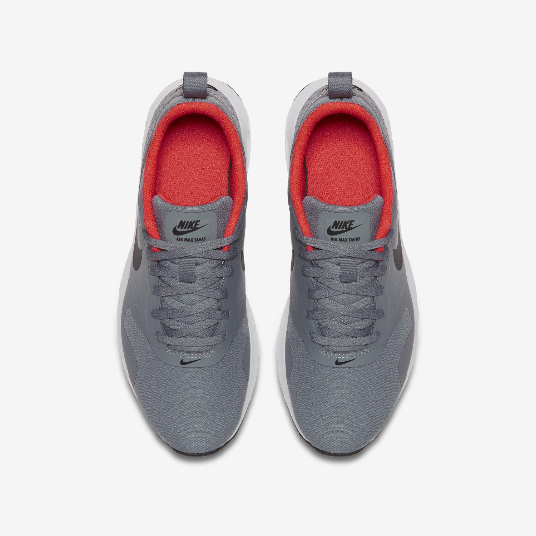 ... Nike Air Max Tavas Older Kids' Shoe. Nike.com AU; Nike Air Max Tavas  Tde Grey Red Toddler Baby Infant Running Shoes ...
