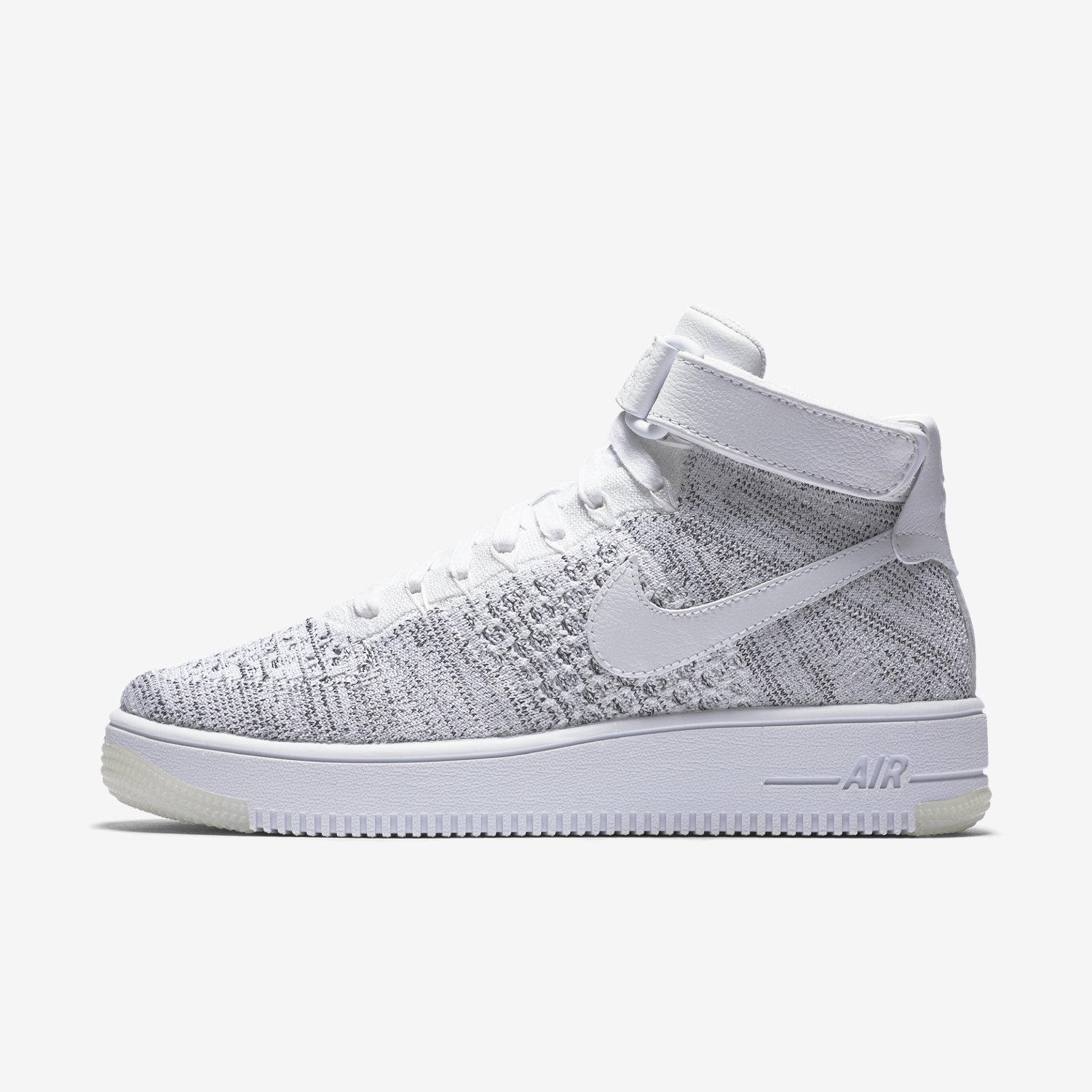 nike air force 1 ultra flyknit sizing air