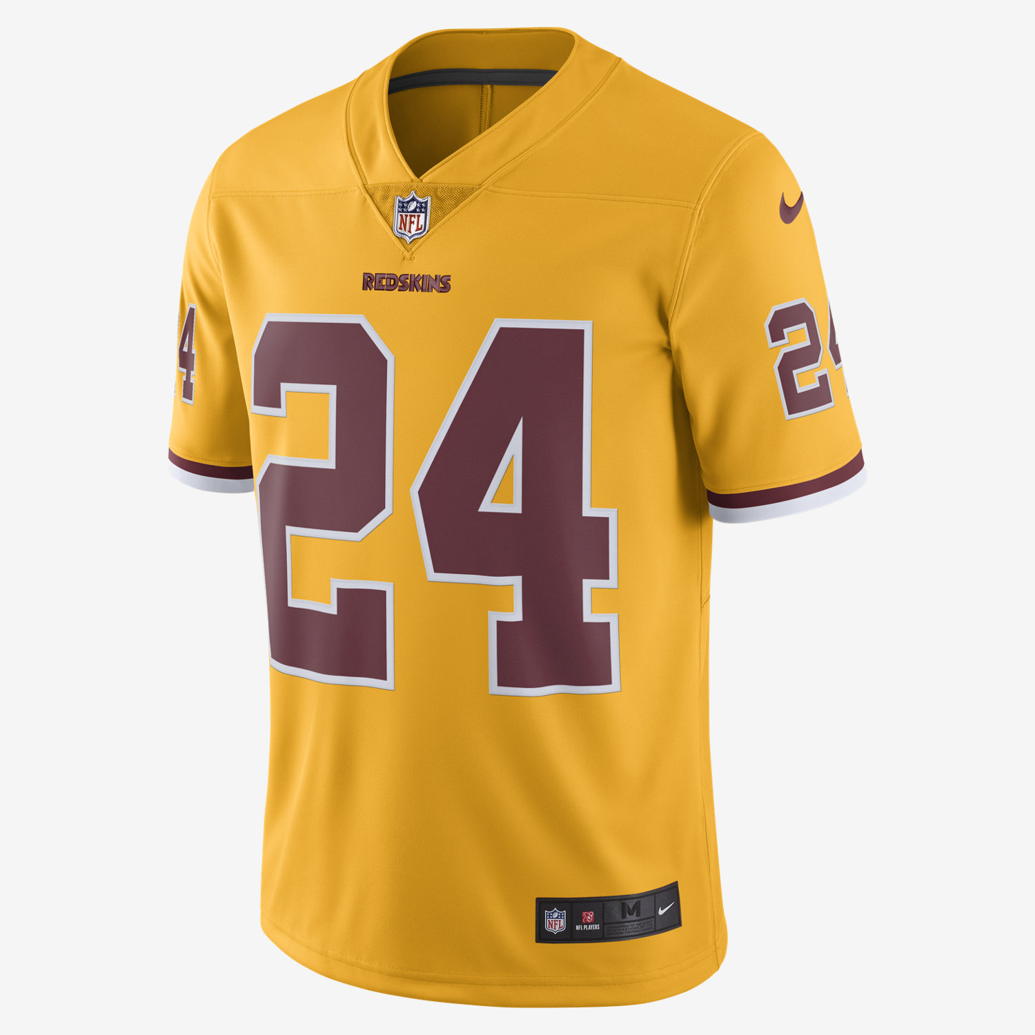 nfl washington redskins color rush limited josh norman men u0027s