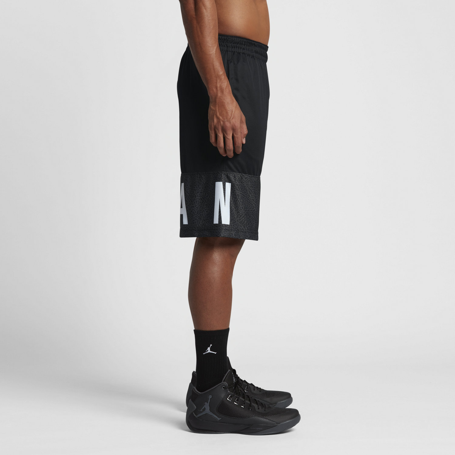 52c4e5c6880c ... Air Jordan Blockout Mens Basketball Shorts. Nike.com VN ...