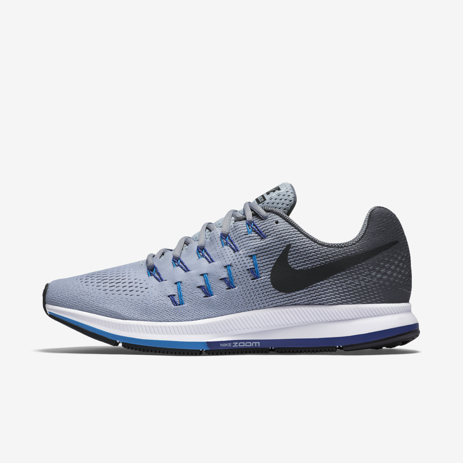 de4d1d79b Nike Air Zoom Pegasus 33 Men's Running Shoe. Nike.com IL
