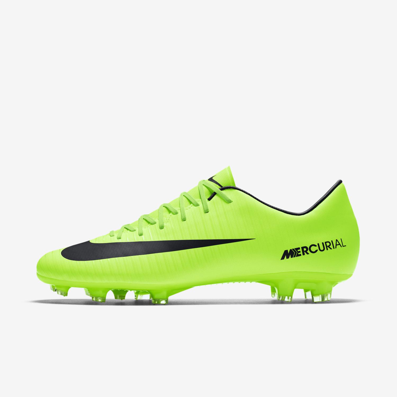 ... nike mercurial victory vi firm ground football boot. nike sg