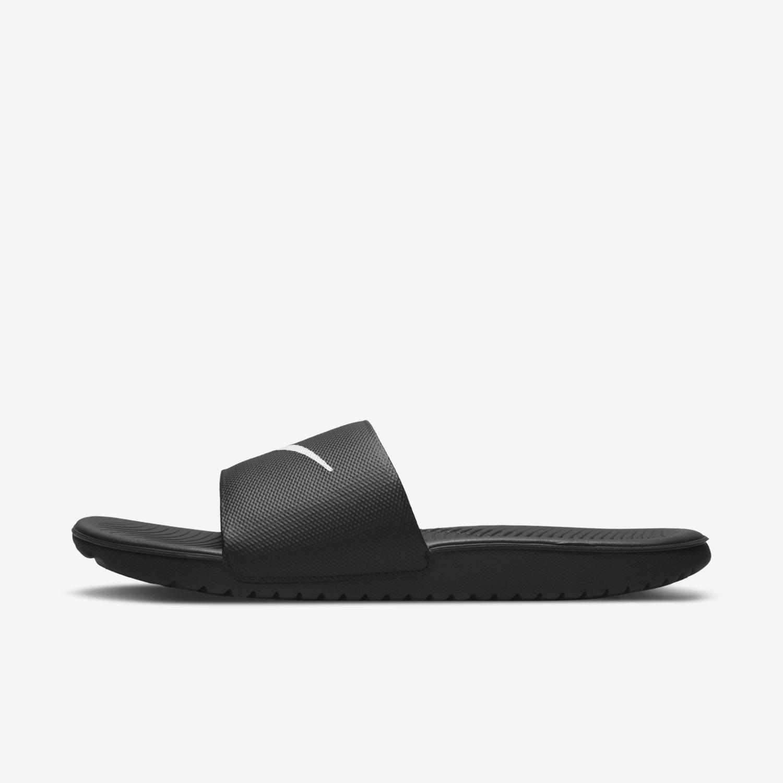 Black sandals nike - Black Sandals Nike 7
