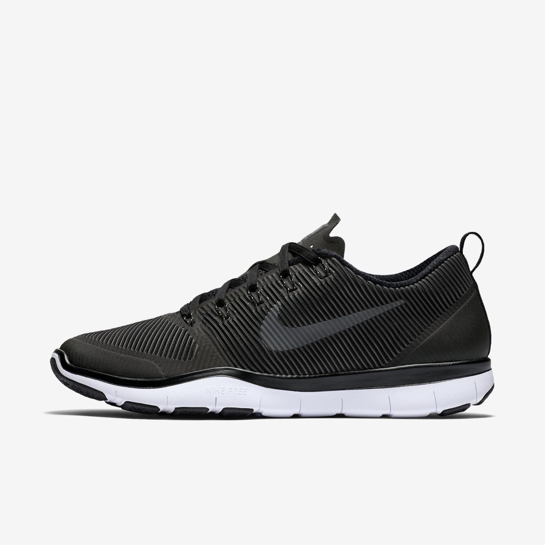 Nike Free Train Versatility White/Black Latest Store