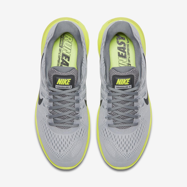 Nike LunarGlide 8 Men's Running Shoe. Nike.com