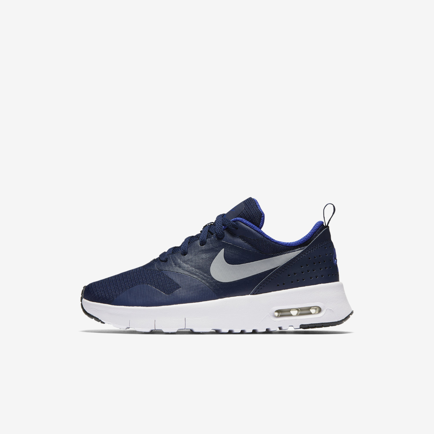 Nike Air Max  Se Leather Little Kids Shoe