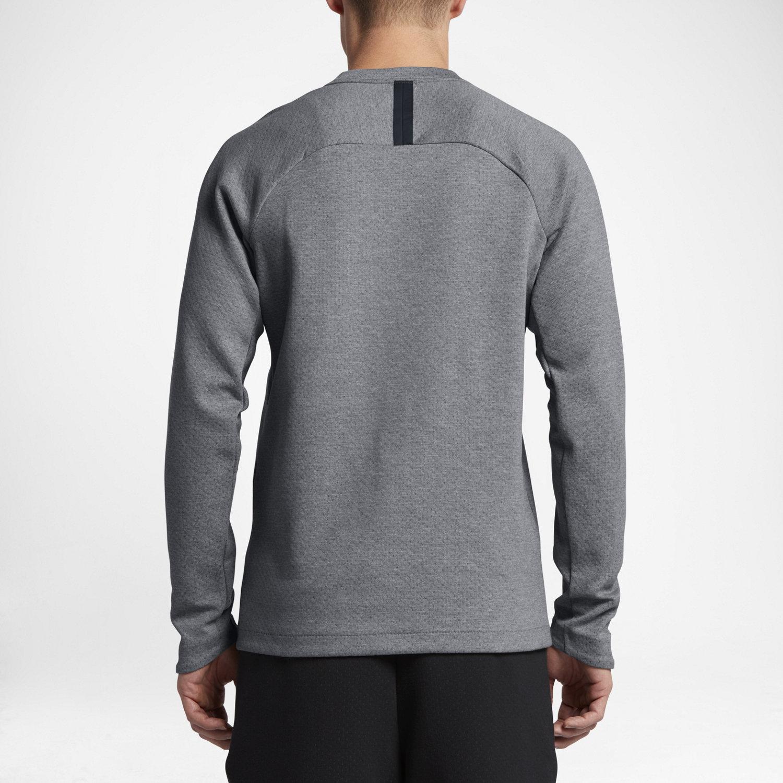 Nike Sportswear Tech Fleece Crew Men's Sweatshirt. Nike.com