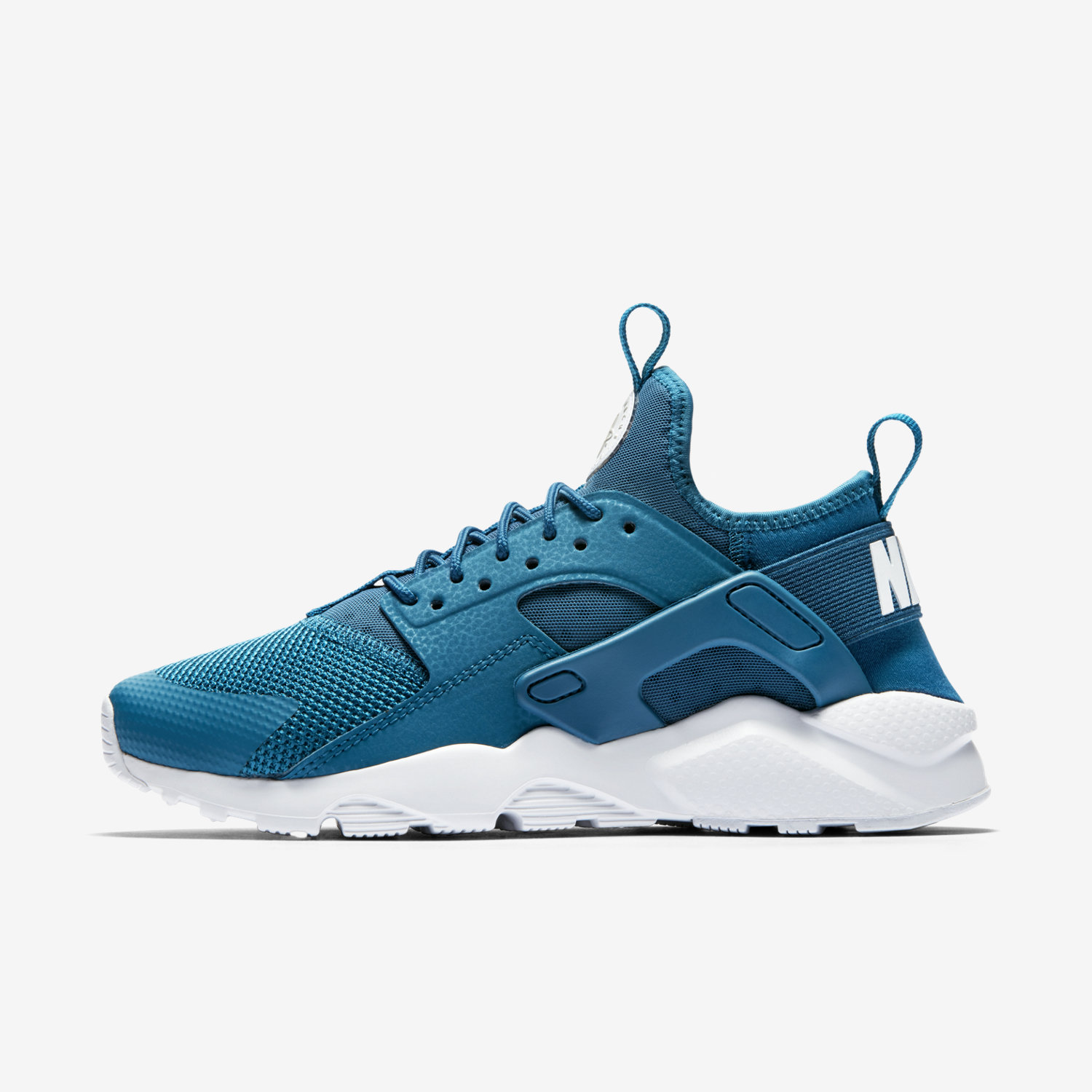 0b812a810e519 Nike Air Huarache Ultra Older Kids  Shoe .