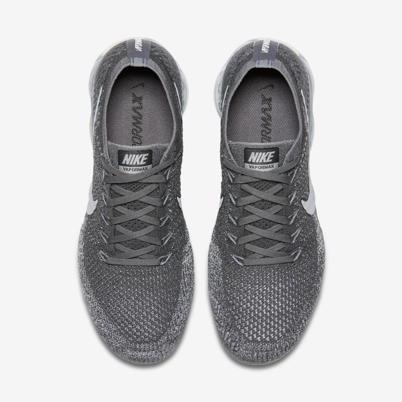 ... nike air vapormax flyknit womens running shoe. nike ca