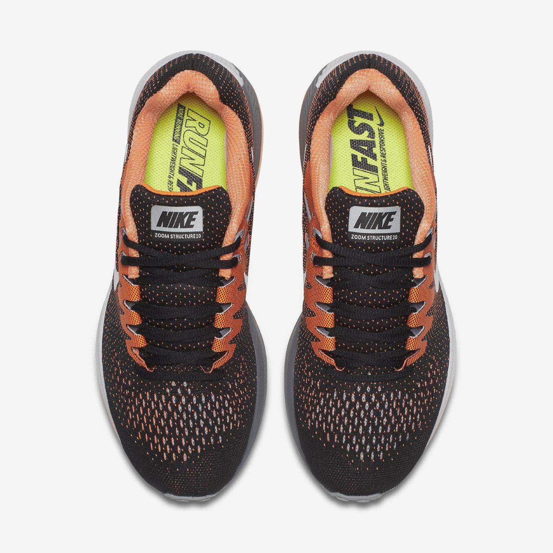 Nike Air Zoom Structure 20 Men's Running Shoe. Nike.com LU