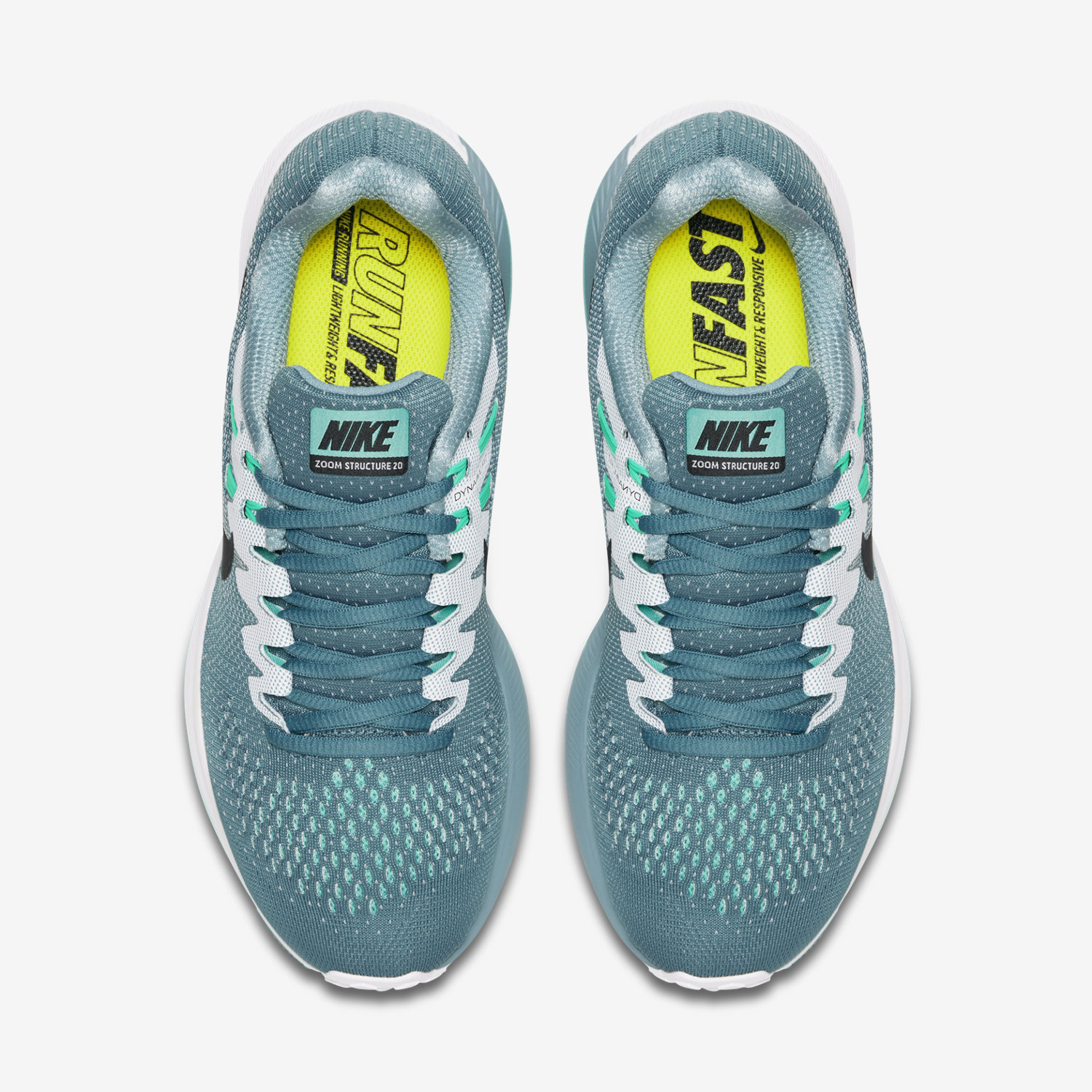 Nike Air Zoom Structure 20 Women's Running Shoe. Nike.com