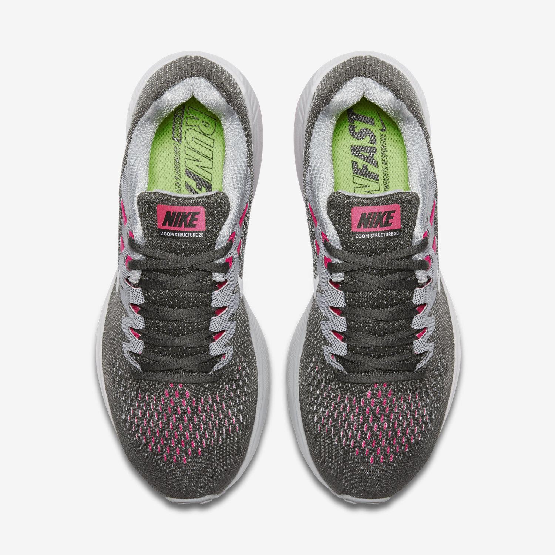 Nike Rosherun Flyknit Dark Grey Black White Unboxing Video at Exclucity