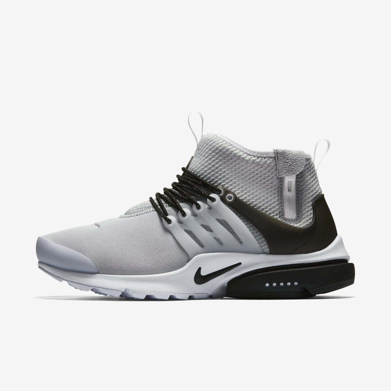 ... nike air presto mid utility mens shoe. nike za