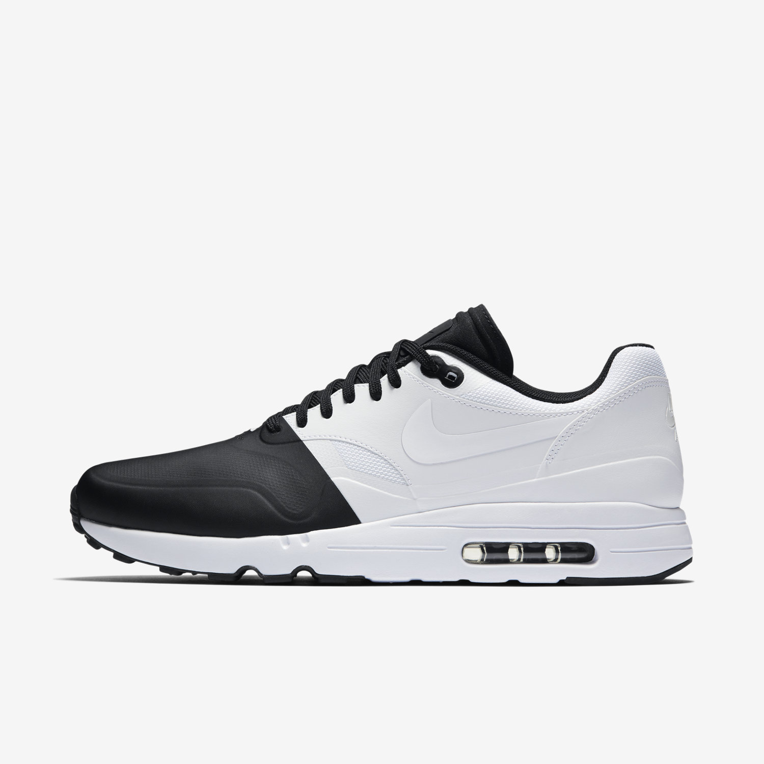 Cheap Nike Air Max 87 Black And White Alliance for Networking Visual Culture