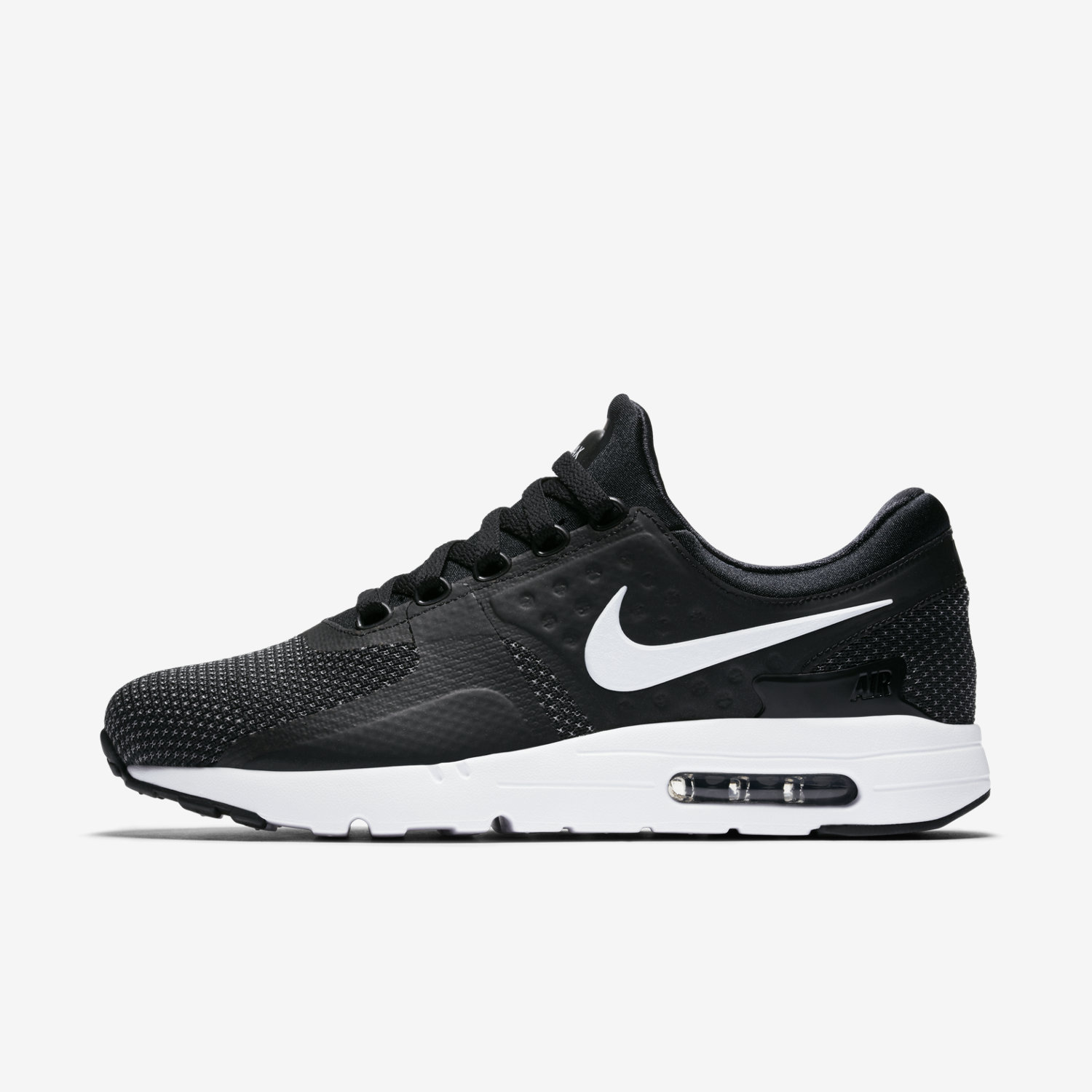 nike air max zero air max zero black traffic school online. Black Bedroom Furniture Sets. Home Design Ideas