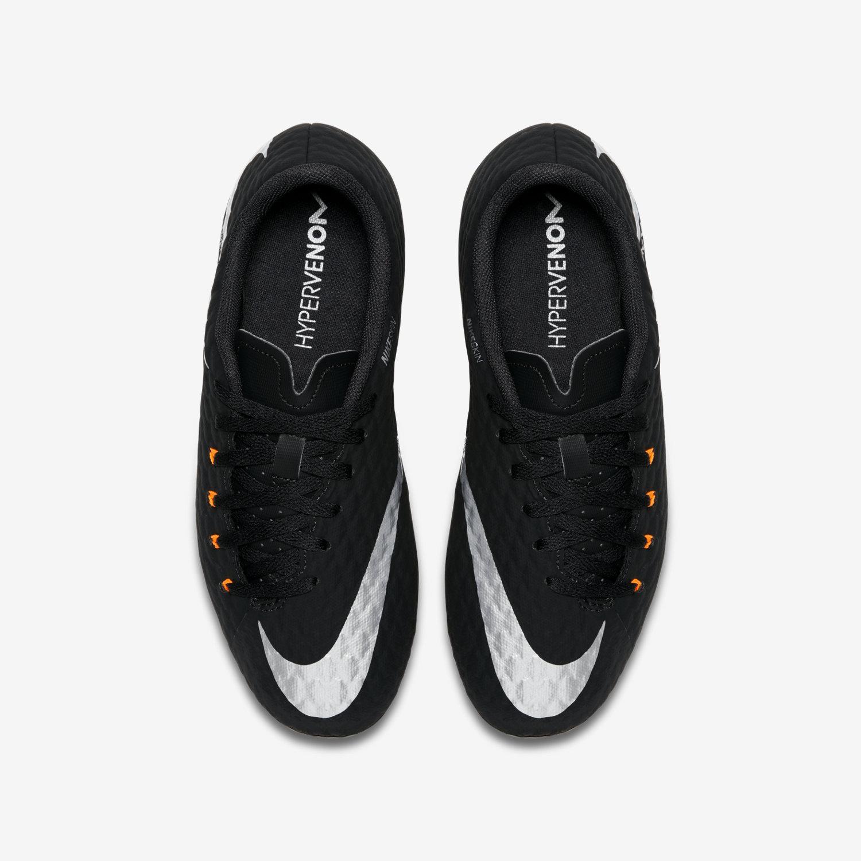 8dd1c088 Buty piłkarskie na sztuczną nawierzchnię dla dużych dzieci Nike Jr. Hypervenom  Phelon III AG-PRO. Nike.com PL