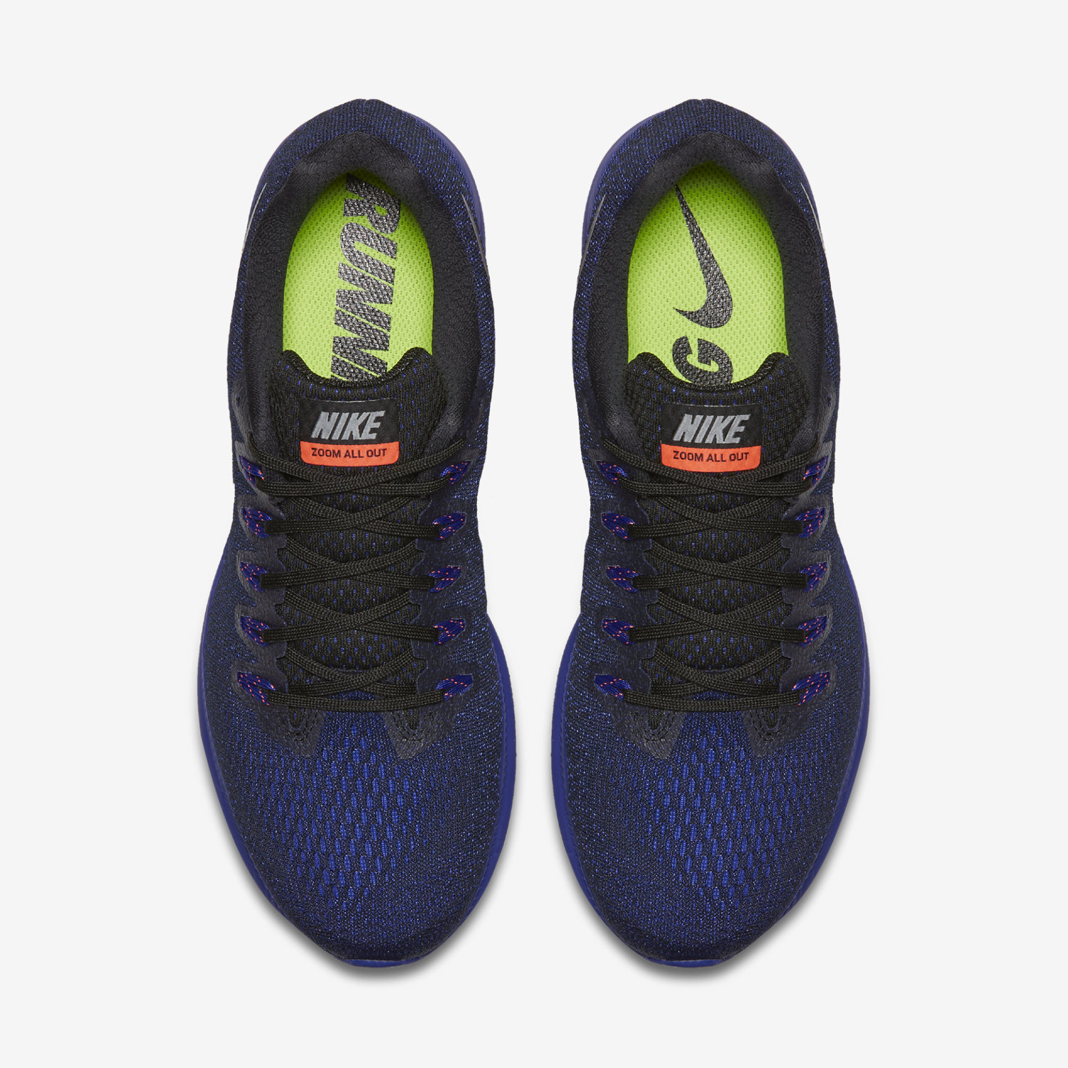 nike zoom all out mid ky trainers online
