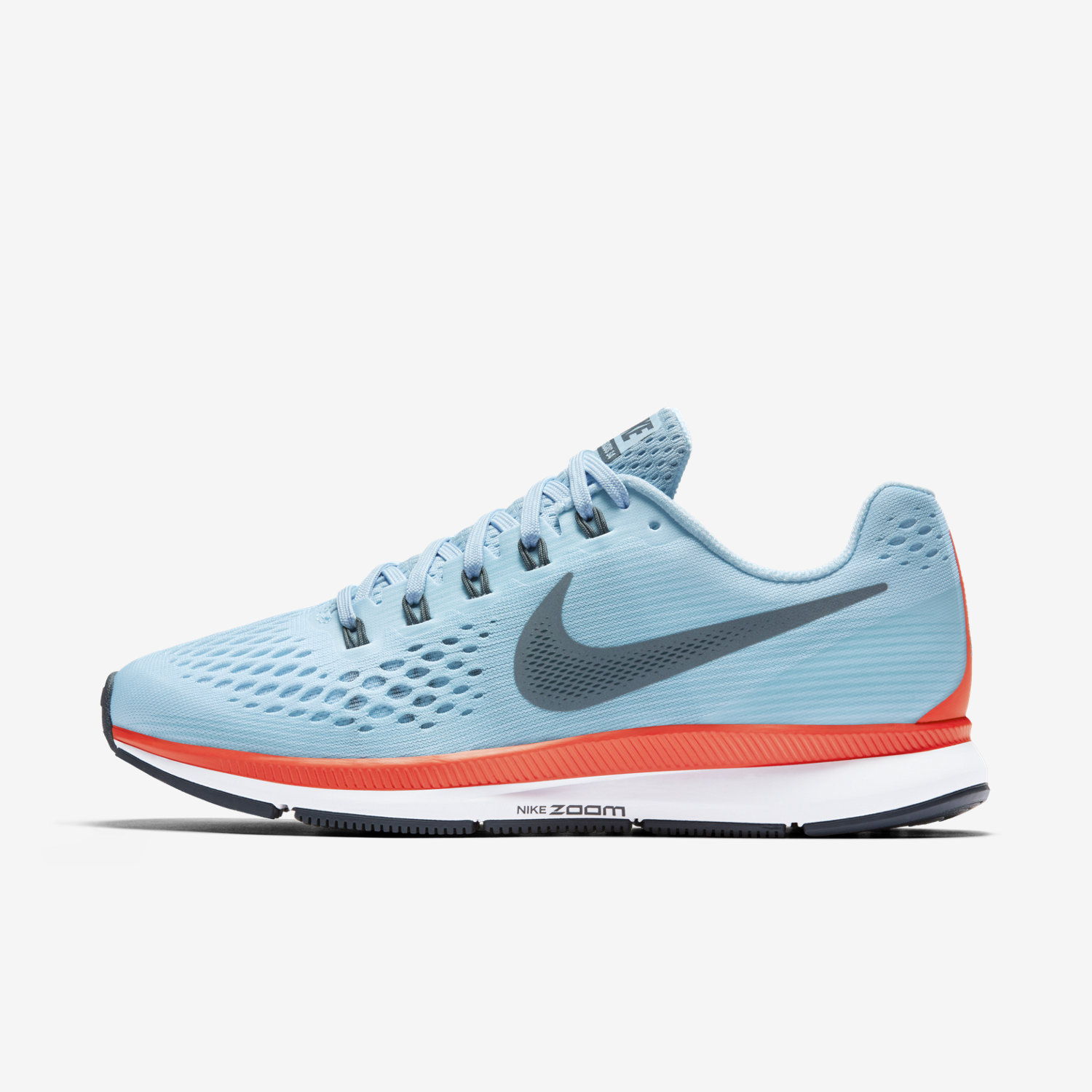 ce59dc87398 Nike Air Zoom Equalon+ 4 Running Shoes