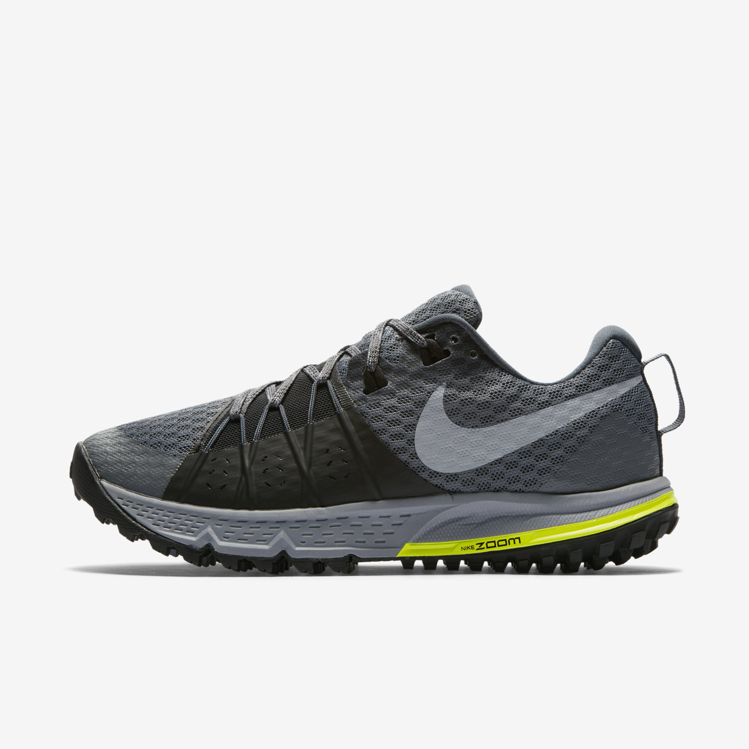 Nike Air Zoom Strong Men S Running Shoes