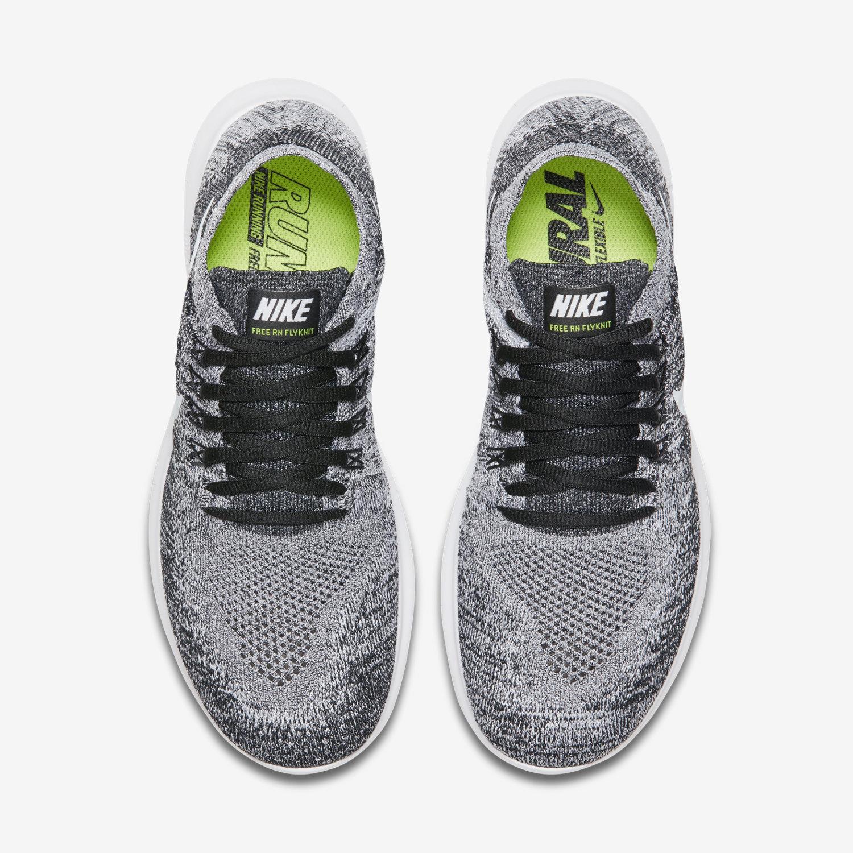Nike Free Rn Flyknit Fit