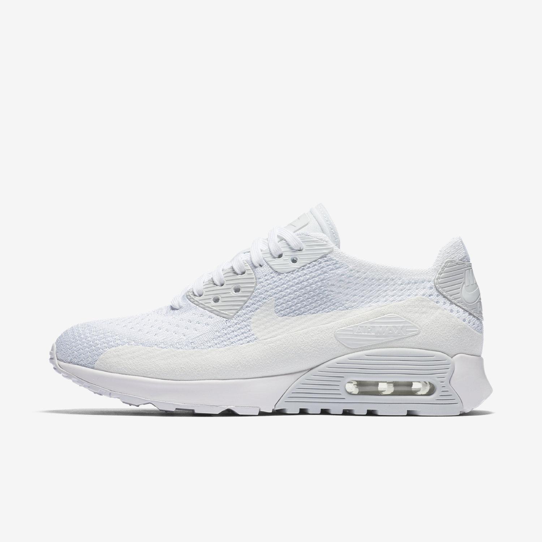 size 40 6261a 98e2a Nike Air Max 90 Ultra 2.0 Flyknit Women s Shoe. Nike.com UK