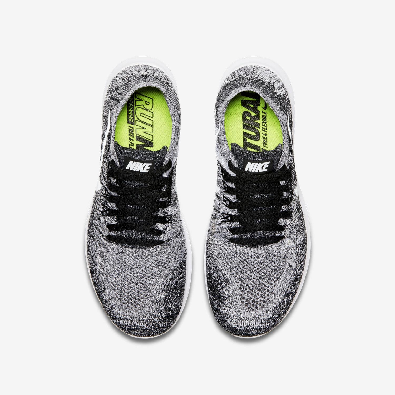 3803d755104a ... Nike Free RN Flyknit 2017 Older Kids  Running Shoe.