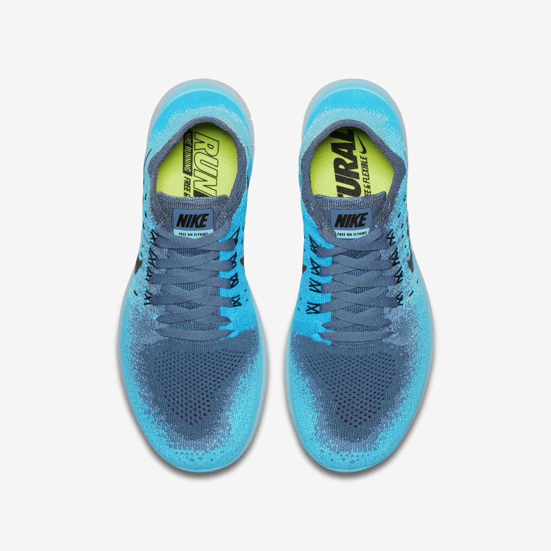 9bd19c2c3994 Nike.com ID Nike Free RN Flyknit 2017 Older Kids  Running Shoe.