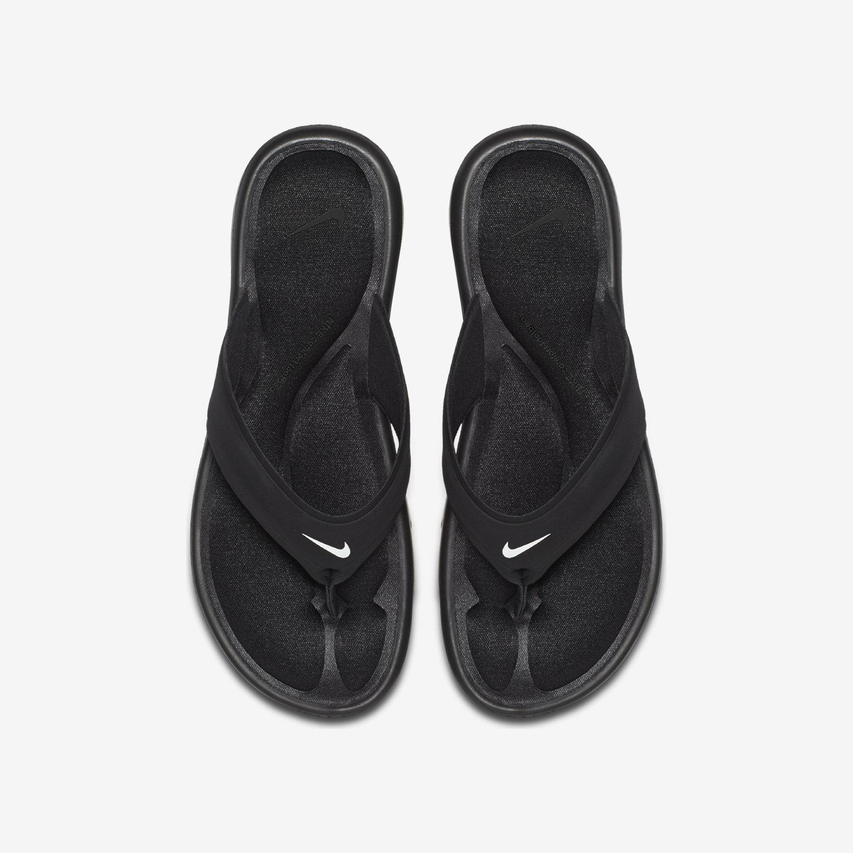 Black sandals nike - Black Sandals Nike 29