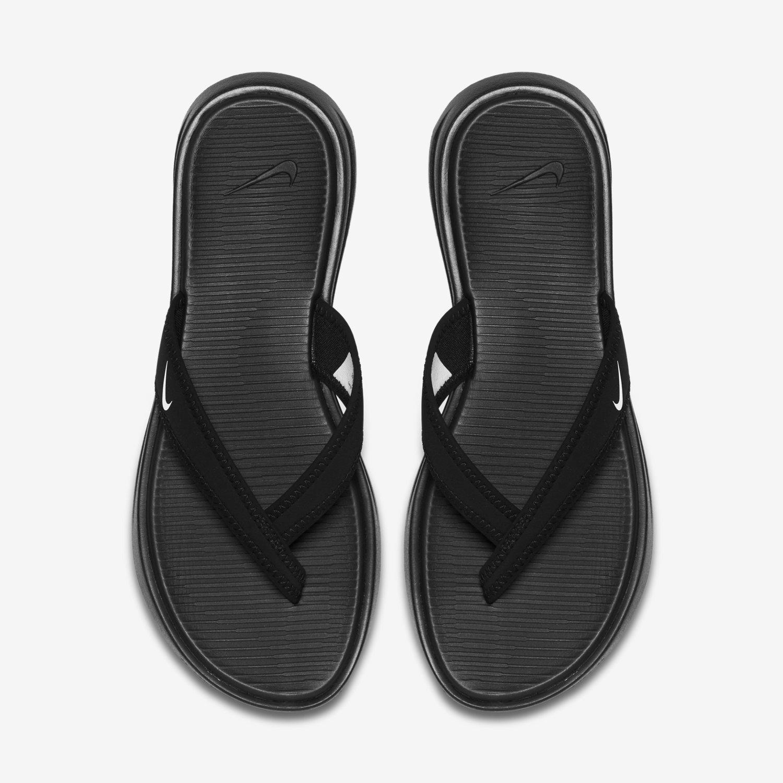 Black sandals nike - Black Sandals Nike 45