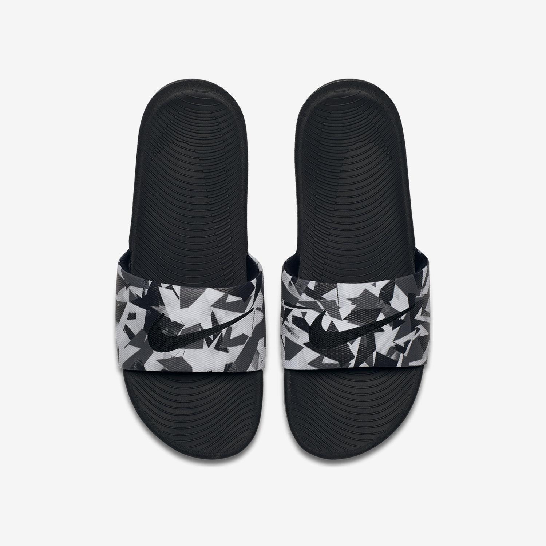 Black sandals nike - Black Sandals Nike 21
