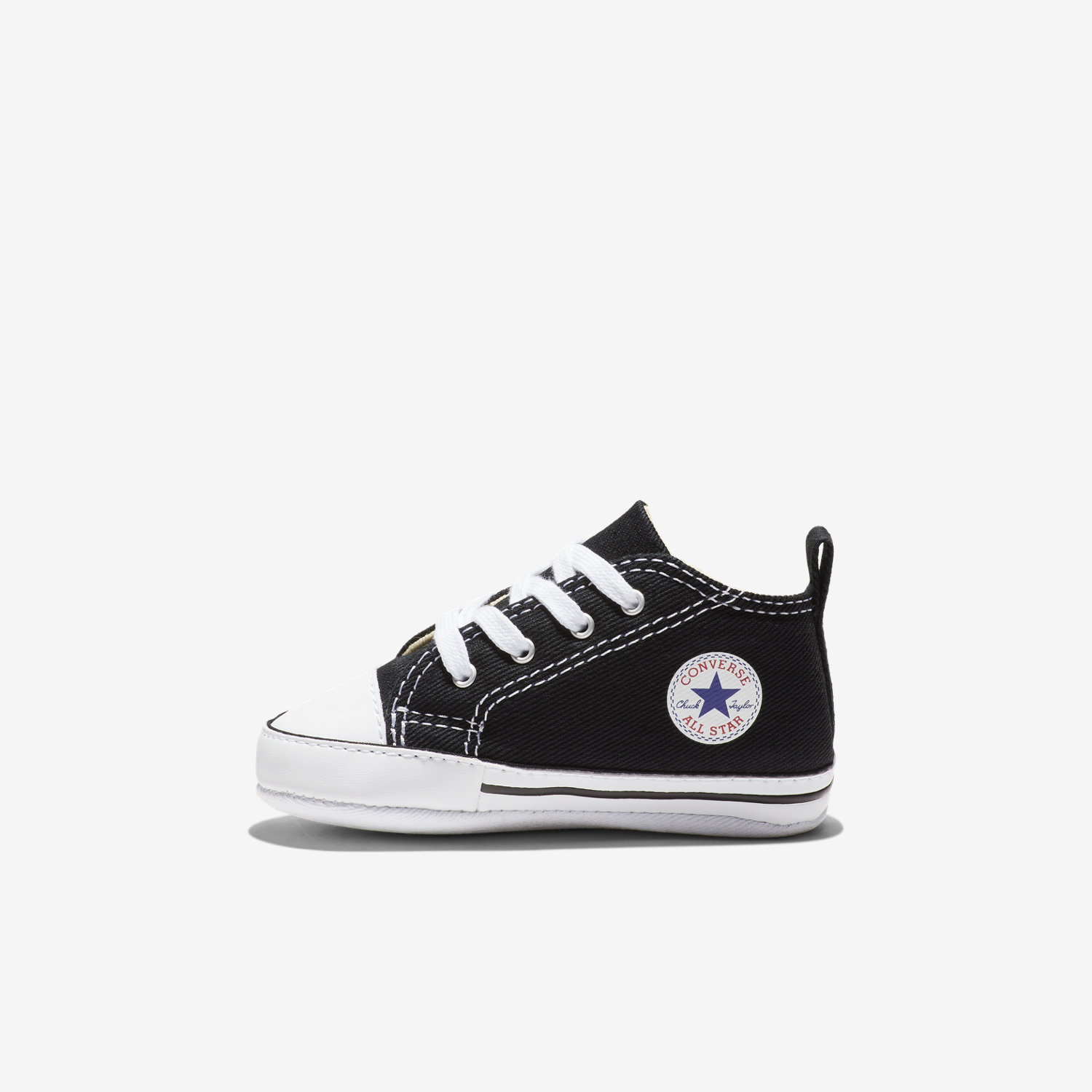 Converse chuck taylor first star 0 4c infant bootie nike nvjuhfo Gallery