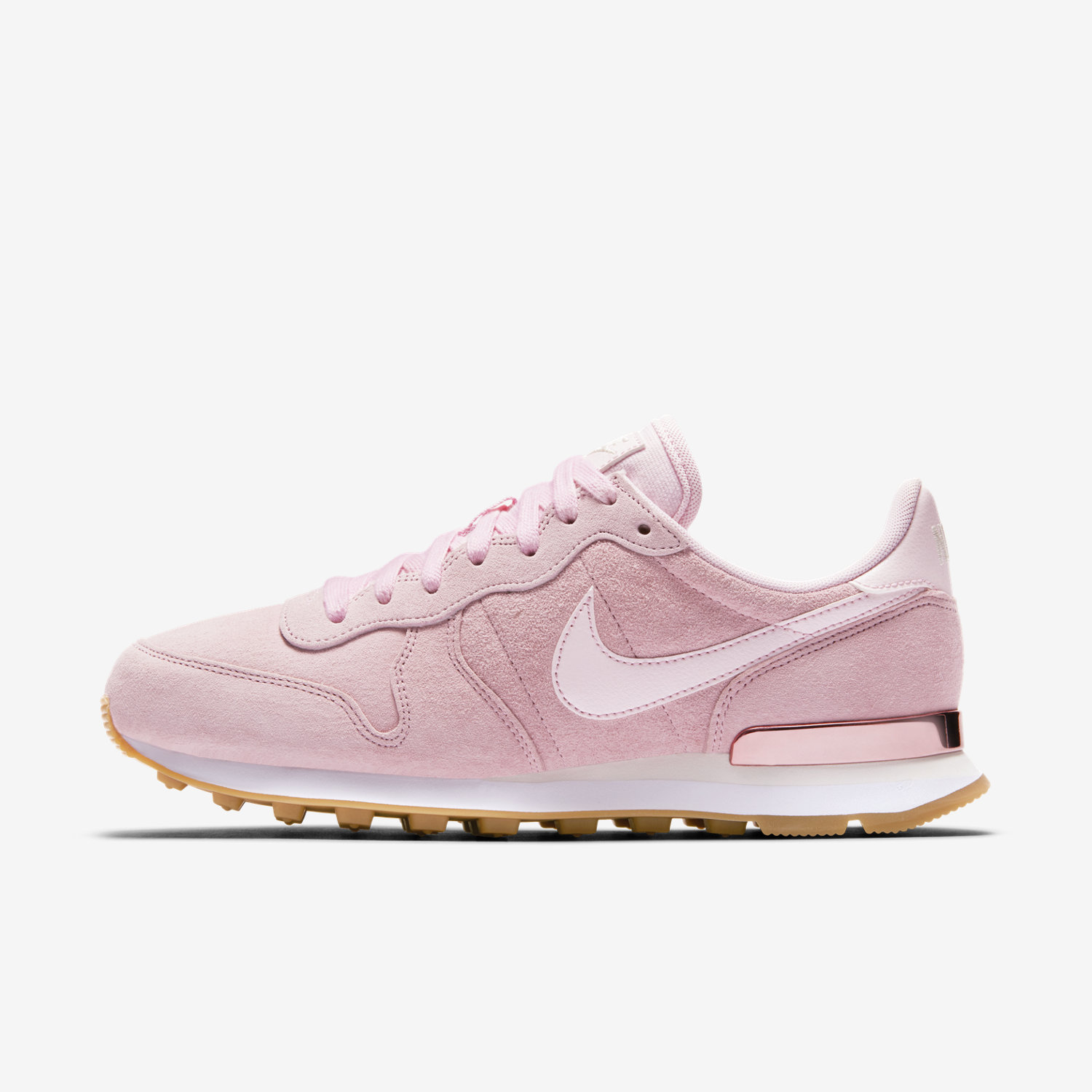 nike internationalist femme id
