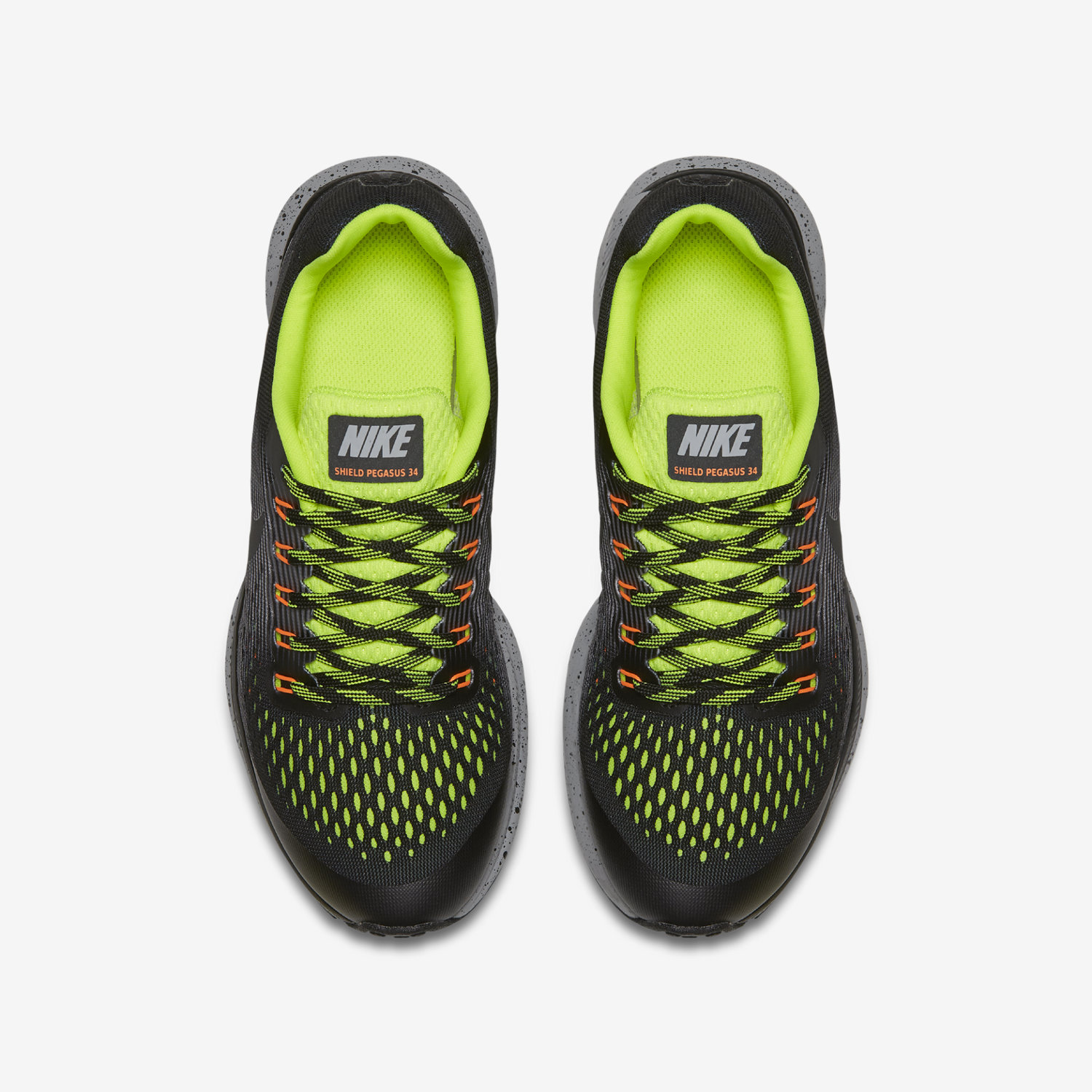 ... nike air zoom pegasus 34 shield older kids running shoe. nike au