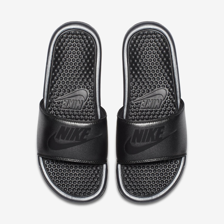 Femme Benassi Nike Femme tong Jdi Slide 8Rqw5qv