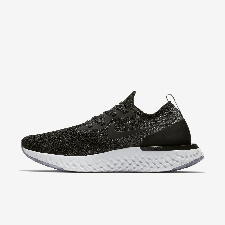 Nike Epic React Flyknit Women's Running ID