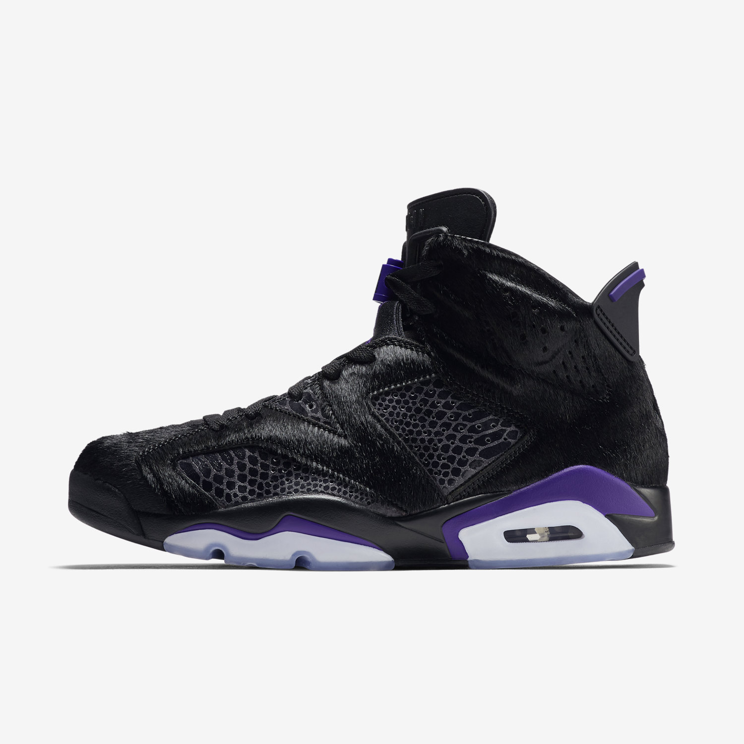 7605189e5626 Air Jordan 6 Retro Men s Shoe. Nike.com ZA