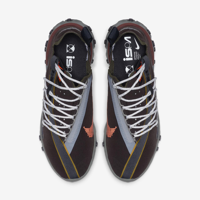 Scarpa Nike ISPA React WR Uomo