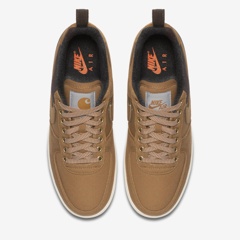 Chaussure Nike X Carhartt WIP Air Force 1 Pour Homme CH