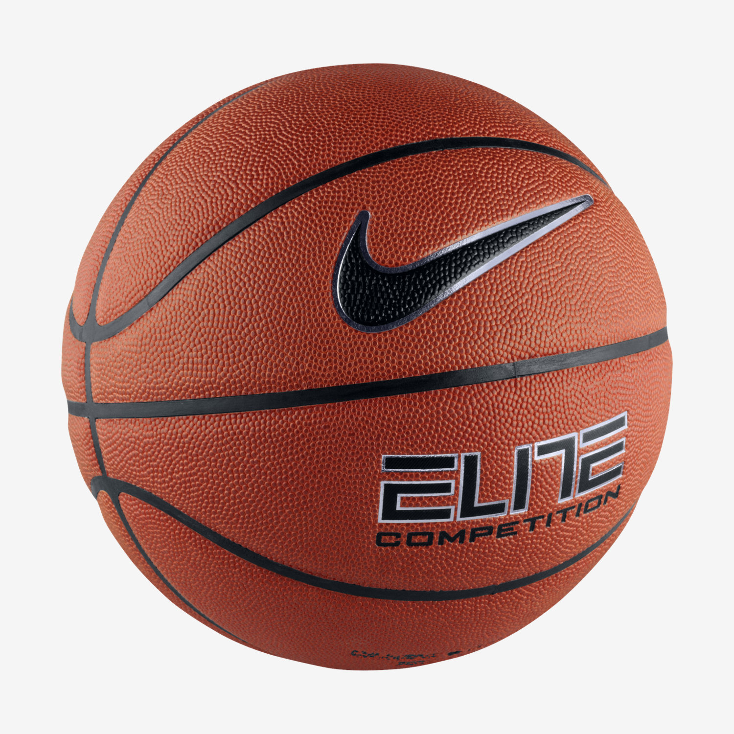 Nike Elite Competition 8 Panel Size 7 Mens Basketball HR