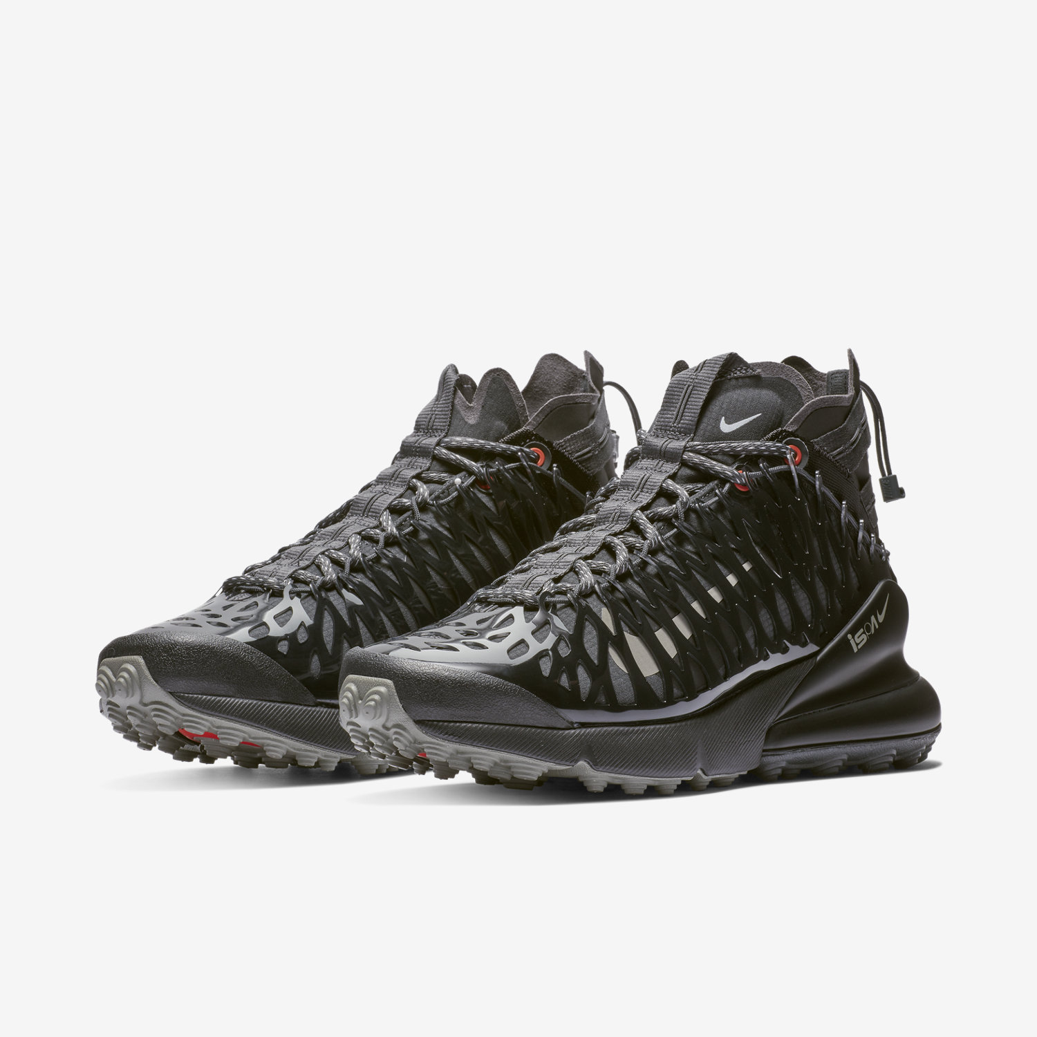 lowest price 2041a 69adb Nike ISPA Air Max 270 Men's Shoe